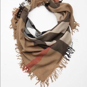 where to buy burberry house check scarf fad0c 38b25 c1aa2e806a